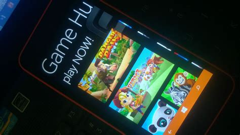 game mod cho windows phone gameloft ph 225 t h 224 nh games hub cho windows phone techrum vn