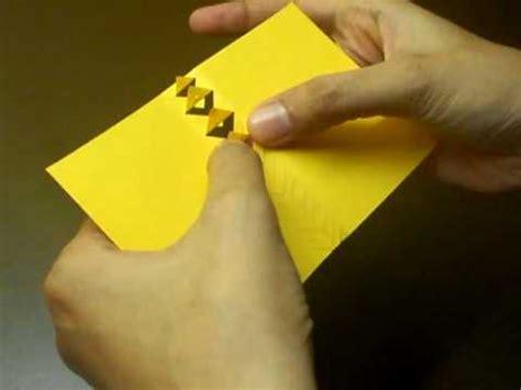 membuat kartu ucapan unik mudah dalam 1 menit