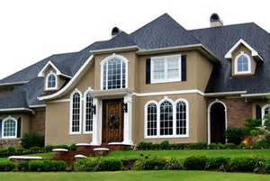 Exterior house colors hot trends for pinterest