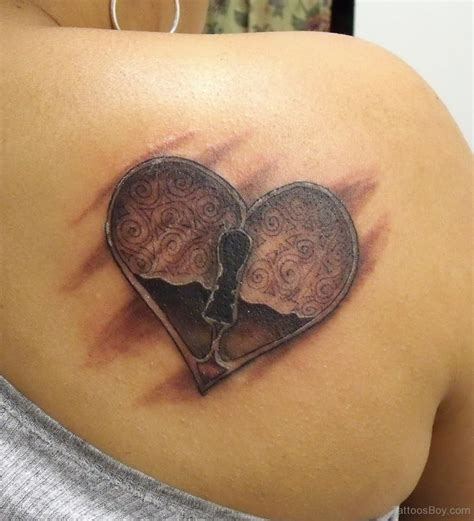heart back tattoo designs back tattoos designs pictures page 94