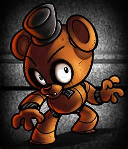 Draw chibi freddy fazbear five nights at freddys 1 000000021336 5 png
