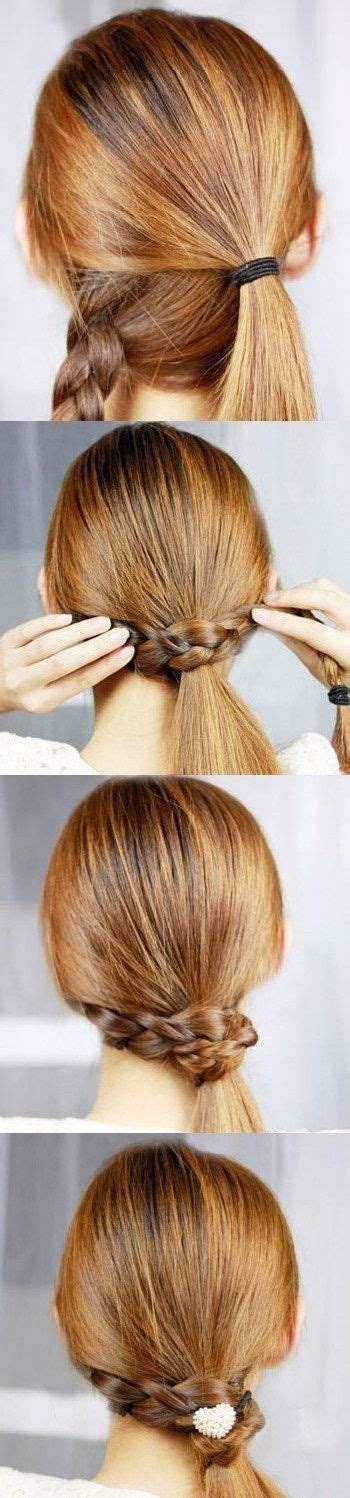 cute hairstyles you can do at home hairstyles that are easy to do newhairstylesformen2014 com