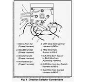Cartaholics Golf Cart Forum &gt E Z GO Forward And Reverse Switch  TXT