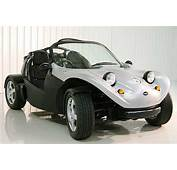 BOOXT SECMA FUN XTREM 500 Buggy Route Cabriolet