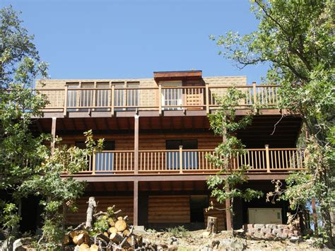 Prescott Vacation Cabins vrbo prescott vacation rentals