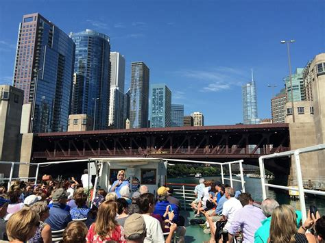 chicago boat tours season sail away on chicago s top boat tours