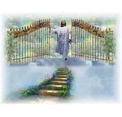 Heaven Gate  Wallpaper Images In The Jesus Club Tagged