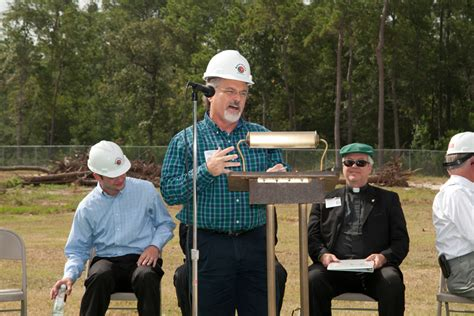 rosewood atascocita ground breaking rosewood funeral home