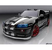 Nissan Skyline  Automotive Todays