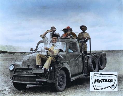 hatari truck hatari africa