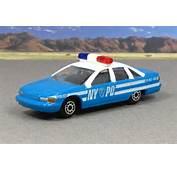 91 Chevrolet Caprice Police Car  Maisto Diecast Wiki