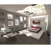 Dormitorios Minimalistas Frescos Ideas De Diseno Interiores 1jpg
