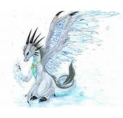 Special Dragon Ice