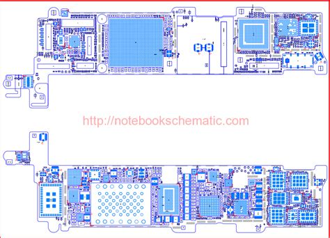 layout iphone 5 schematic 5s blueraritan info