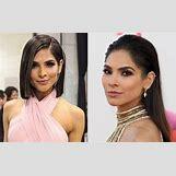Alejandra Espinoza En Nuestra Belleza Latina 2017 | 944 x 582 png 950kB