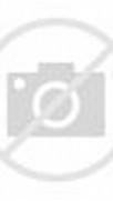 Animated Cartoon Muslim Girl