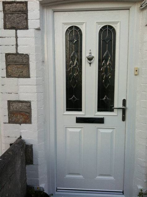 White Composite Front Doors White Composite Front Doors White Composite Front Doors Door Design Ideas On Worlddoors Net