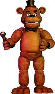 Freddy fazbear vs battles wiki fandom powered by wikia