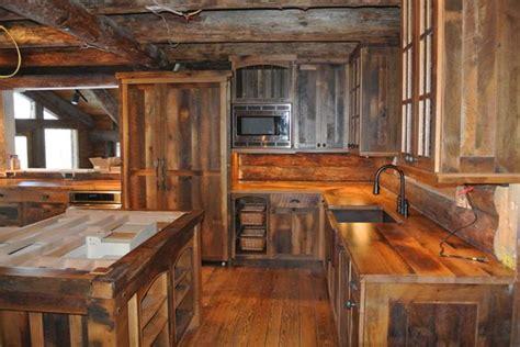 reclaimed oak cabinets aea ideas for my house