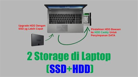 Disk Caddy Hdd Caddy Untuk Acer Aspire 4352 dual storage ssd hdd laptop ganti dvdrw dengan hdd caddy acer aspire z3 451