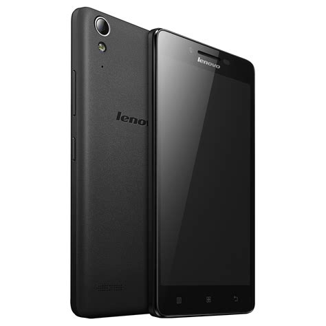 Lenovo A6000 Lenovo A6000 With 4g Lte Support Kitkat Launched In India