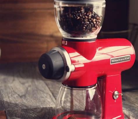 kitchenaid pro line series burr coffee mill onyx black kitchenaid kcg0702er burr grinder review