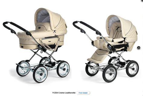 3in1 Gucci Natasya 2526 2 moose on the stroller