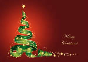Download merry christmas tree vector wallpaper free wallpapers