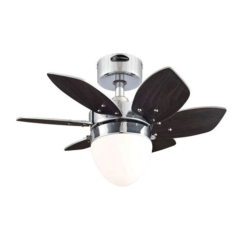 westinghouse origami 24 in indoor chrome finish ceiling