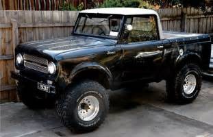 international scout my 1972 scout ll all i want is