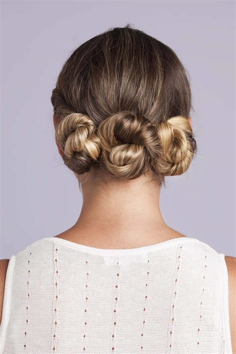 14 chic wedding hairstyles for hair