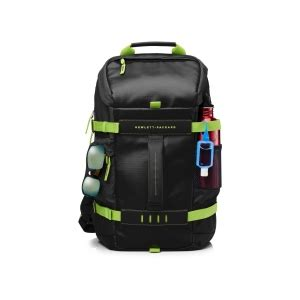 Tas Laptop Dan Notebook Dell Essential Briefcase hp 15 6 odyssey backpack black green