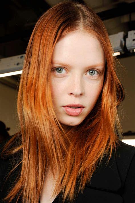 cinnamon color cinnamon hair color the spicy hair color of the season