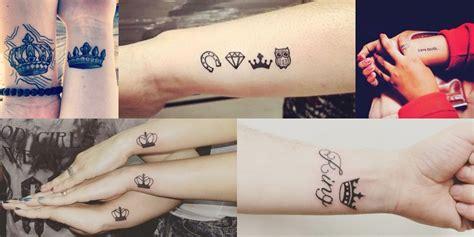 tattoo old school piccoli 30 piccoli tatuaggi con la corona cosa vogliono significare