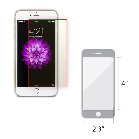 Iphone 6s 7 Compatibility by Reticare Compatible With Apple Iphone 6 6s White
