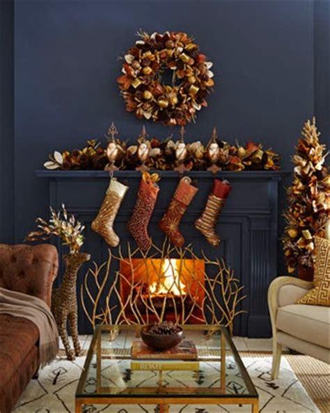 Golden Branch Fireplace Screen by Gafunkyfarmhouse Wish List Wednesdays Golden Branch
