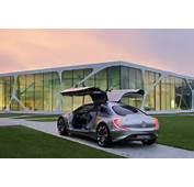 Mercedes Benz F 125 Concept Car  Arch2O