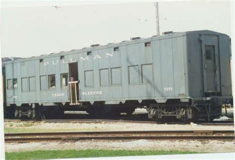 Pullman Sleeper pullman troop sleeper trains