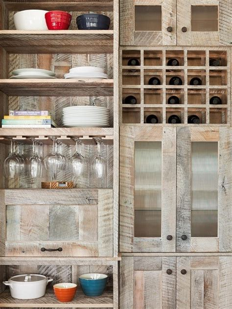 diy recycled pallet kitchen furniture pallets ideas for your home and garden decor dearlinks