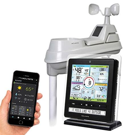 top 5 best home weather stations for sale 2017 best deal