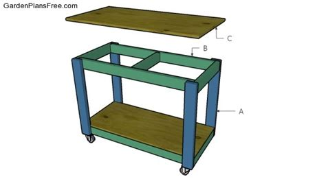 2 x 4 bench plans 2x4 workbench plans free garden plans how to build
