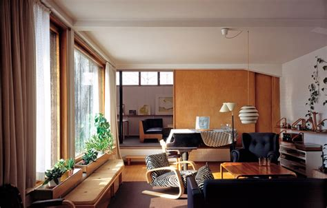 ek home interiors design helsinki inside the home of everyday modernists aino alvar