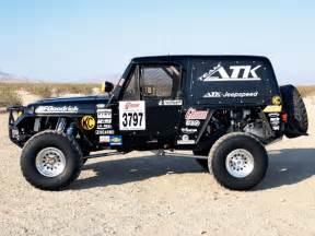 Cing Jeep Racing Jeep