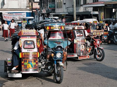 philippine tricycle philippines tricycles are designed as a cargo sidecar