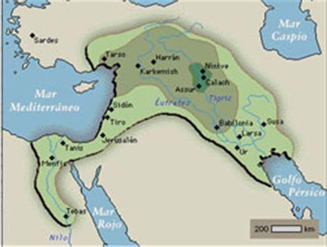 el asirio los jet el imperio asirio la gu 237 a de historia