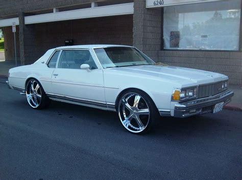 impala acapella 79 caprice 1979 chevrolet caprice quot 79 landau kansas city