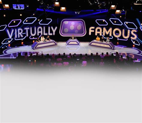 celebrity juice be in the audience book tickets for virtually famous applausestore