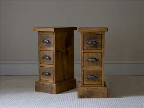 Drawers On The Floor by Small Side Table Ideas To Decorate Your Modern Living Room