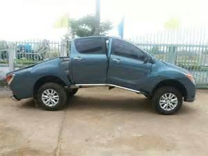 Nissan Navara Chassis Problems Defender2 Net View Topic Navara Chassis Snapped