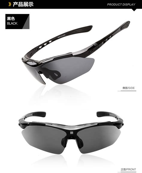 Sunglass Outdoor Kacamata Original Izarra Sporty Polarized Len 0903 wolf kacamata sport polarized anti sandstorm glasses black jakartanotebook